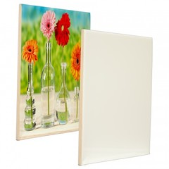 "8"" x 8"" Sublimation Ceramic Tiles"