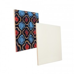 "12"" x 12"" Sublimation Ceramic Tiles"