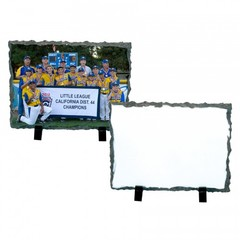 Photo Slate  - Medium Rectangle