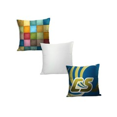 Sublimation Pillow Cases with Zipper
