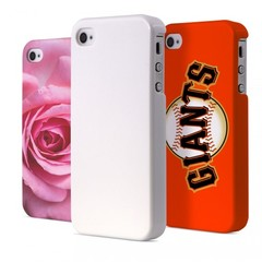iPhone 4/4S Full Wrap Case (Glossy)