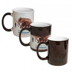 11 oz Color Changing Mug (Black)