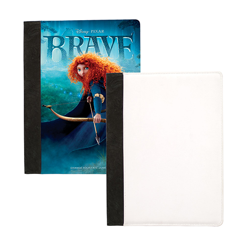 Sublimation Notebook(Large)