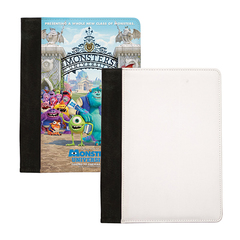 Sublimation Notebook(Medium)