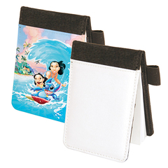 Sublimation Notebook(Small)